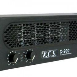 KCS C-900