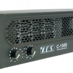 KCS C-1500